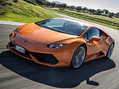 Новый суперкар Lamborghini будет стоить 1,2 миллиона долларов