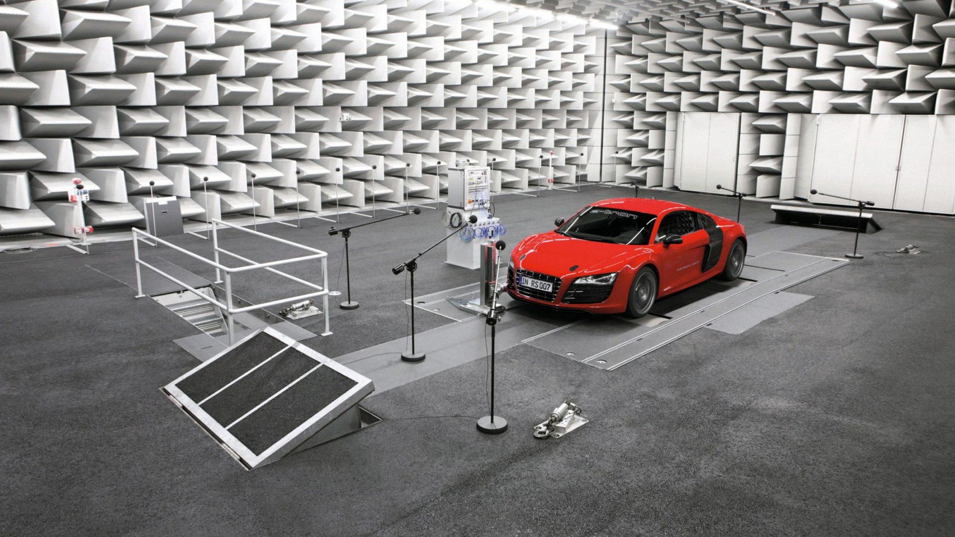 Зачем электромобилям звук. Фото 3