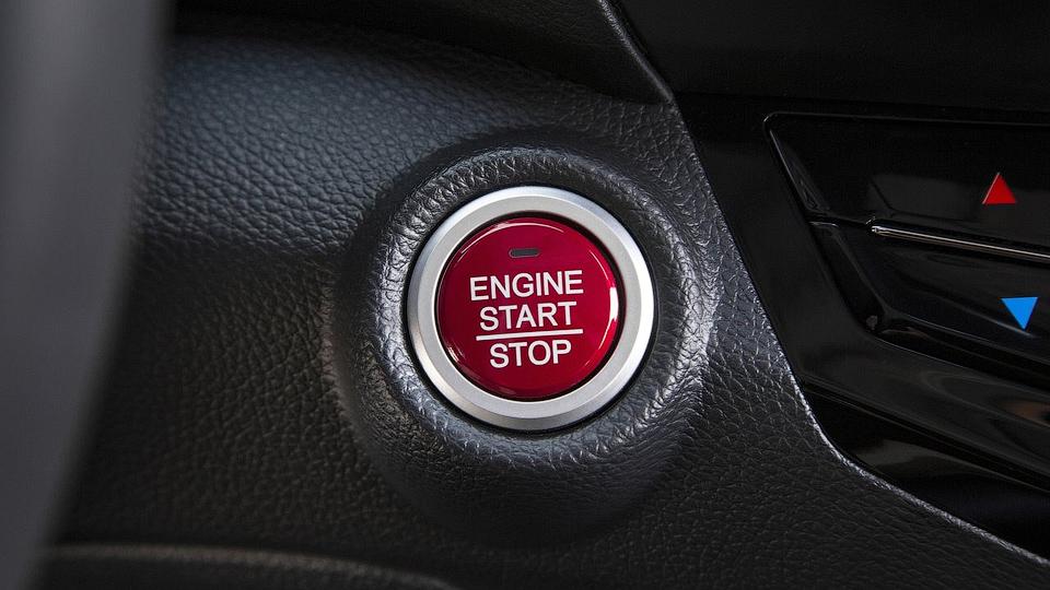 В США засудят 10 автокомпаний из-за систем бесключевого доступа
