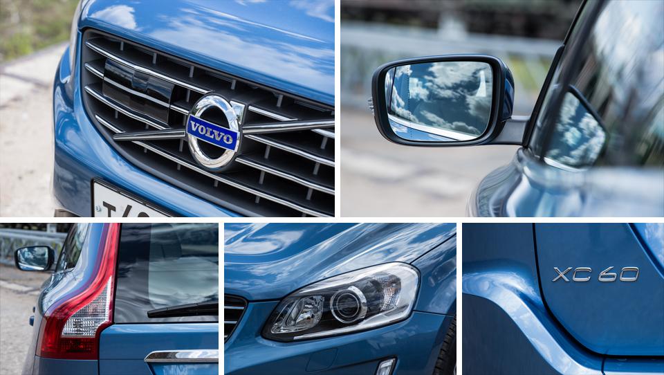 Прямое попадание метеорита и проблемы с глазами: длительный тест Volvo XC60. Фото 1