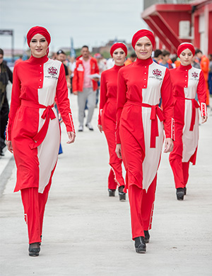 Зачем Чечне нужна гоночная трасса. Фото 2