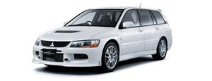 Прощаемся с легендарным Mitsubishi Lancer Evolution. Фото 22