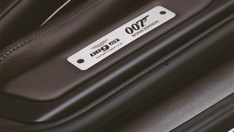 Особая модификация получила 547-сильный мотор V12. Фото 1