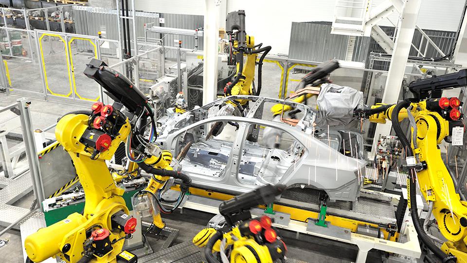 Автопроизводители с заводами в РФ захотели вернуться к крупноузловой сборке