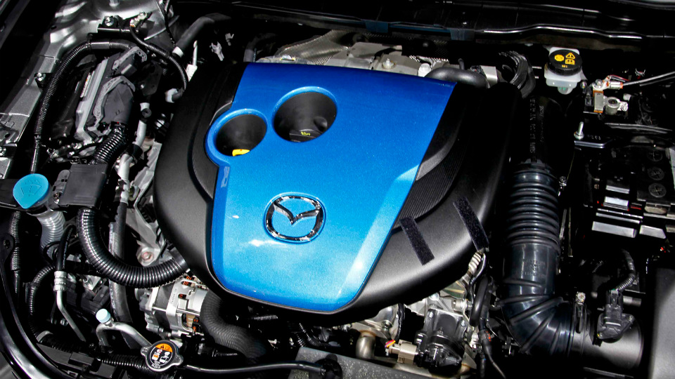 Сборочный проект Mazda в России лишили таможенных льгот