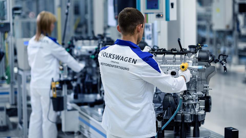 Компания открыла в России новый завод