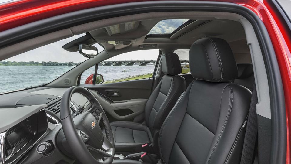 Перелицованный Opel Mokka оценили в1,1 миллиона рублей