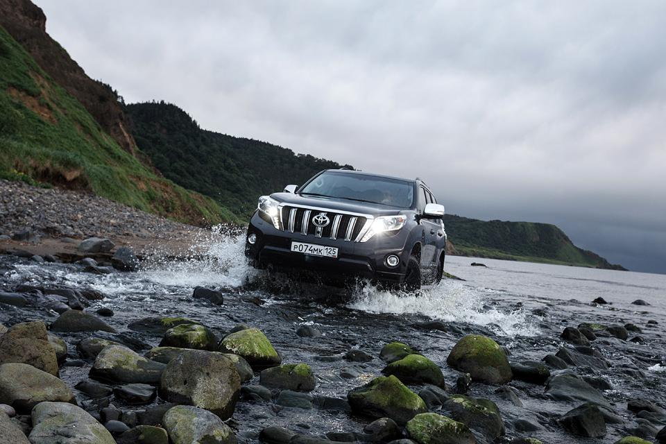 Что общего между Toyota Hilux и ралли-рейдами. Фото 9