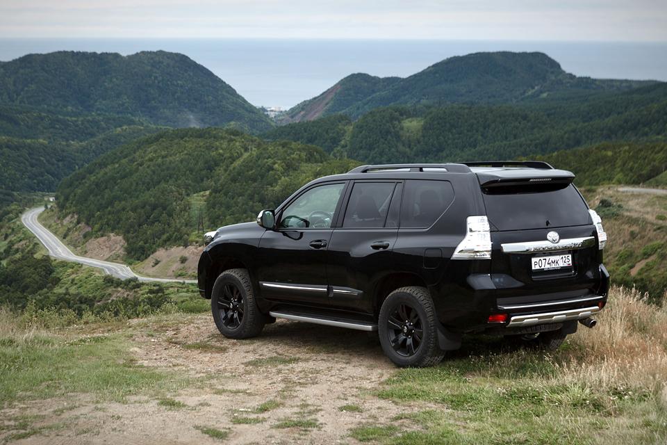 Что общего между Toyota Hilux и ралли-рейдами. Фото 11