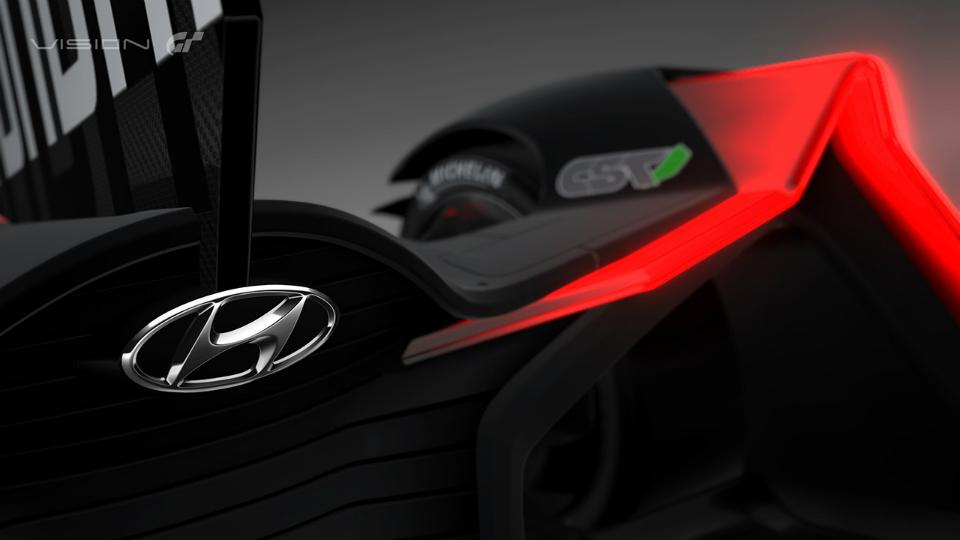 Компания опубликовала новые тизеры машины для игры Gran Turismo 6
