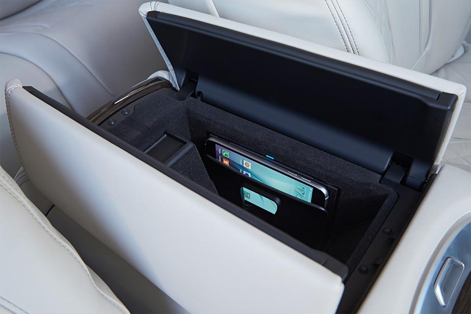 Ключ-гаджет, сидение-кровать или лавры настоящего BMW: тест новой 7 серии. Фото 2