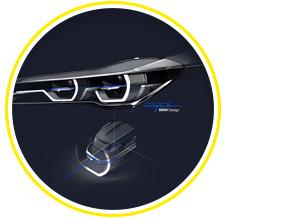 Ключ-гаджет, сидение-кровать или лавры настоящего BMW: тест новой 7 серии. Фото 15