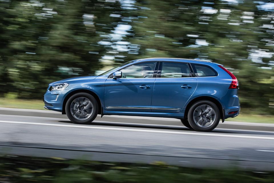 Дорожные штрафы и беспокойство о будущем – длительный тест Volvo XC60. Фото 1