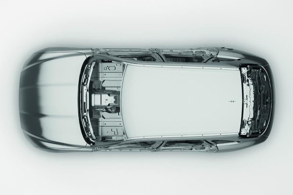 Все подробности о первом кроссовере Jaguar