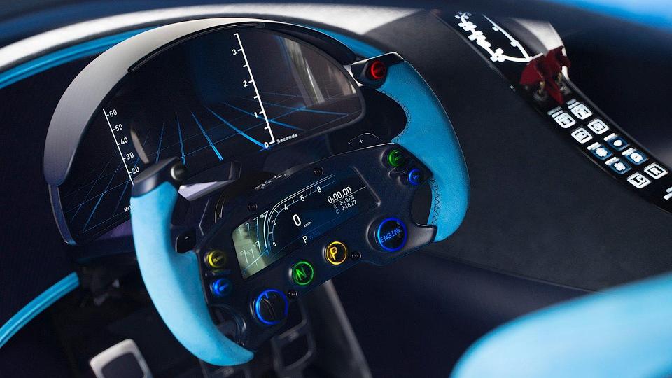 Компания построила макет гоночного автомобиля из игры Gran Turismo 6 . Фото 2