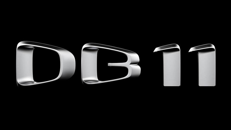 Aston Martin объявил название новой модели