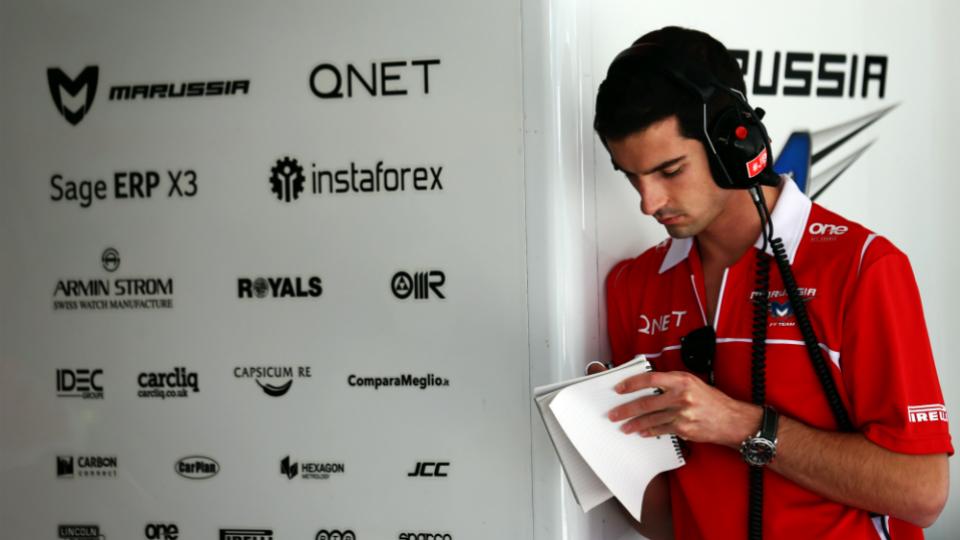 В Формуле-1 впервые за восемь лет выступит американец