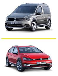Что общего между рыжим VW Passat Alltrack и желтыми «Кроксами»