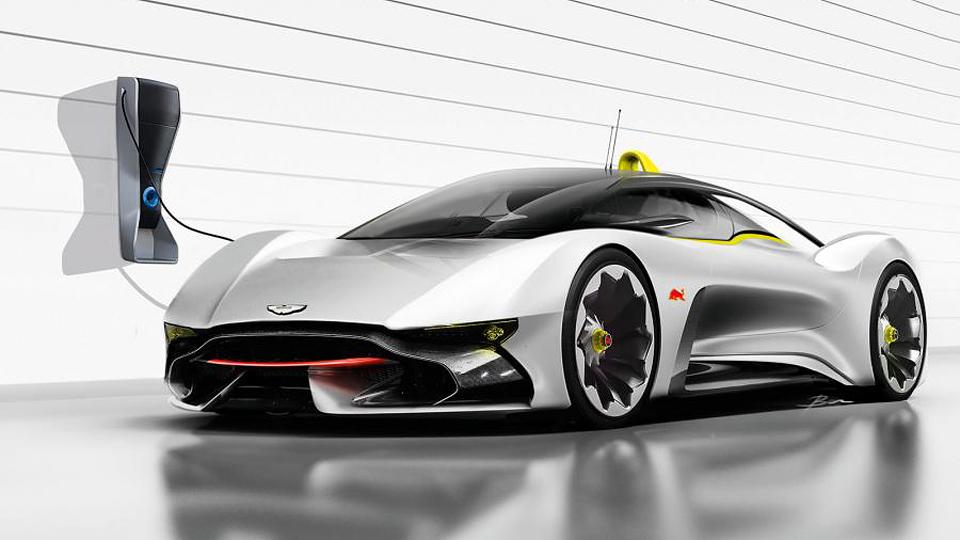 Суперкар инженера-чемпиона Формулы-1 будет электрическим