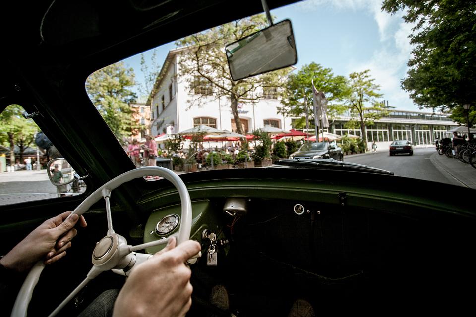 Самые маленькие BMW из прошлого и будущего. Фото 13