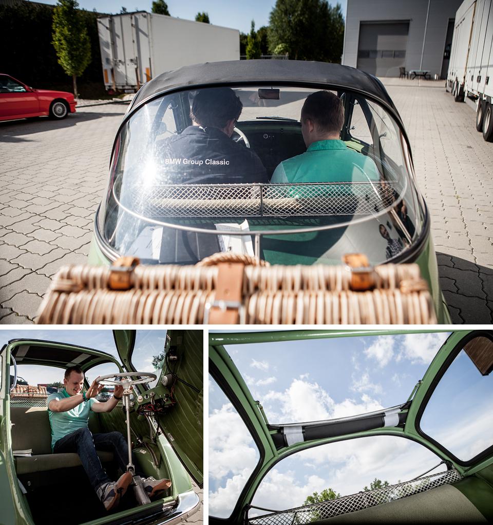 Самые маленькие BMW из прошлого и будущего. Фото 6