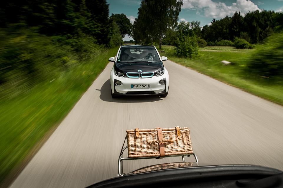 Самые маленькие BMW из прошлого и будущего. Фото 15