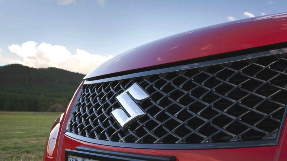 Suzuki выкупила свою долю у VW за 3,8 миллиарда долларов