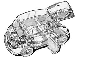 Самые маленькие BMW из прошлого и будущего. Фото 11