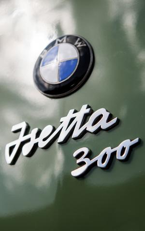 Самые маленькие BMW из прошлого и будущего
