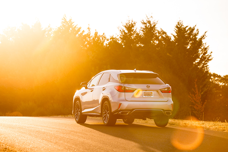 Стас Михайлов или Рената Литвинова — какая душа живет внутри нового Lexus RX?. Фото 7