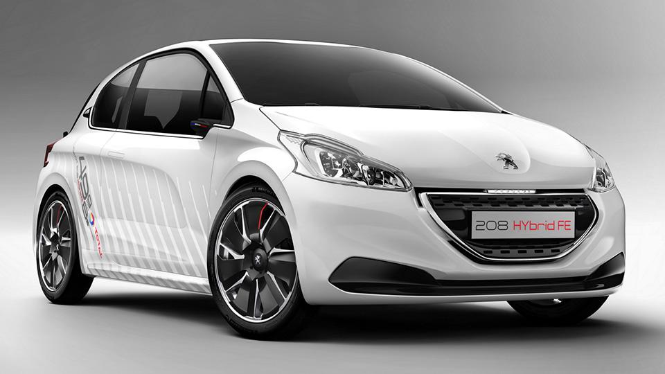 Глава Peugeot обвинил чиновников в стагнации «воздушных гибридов»