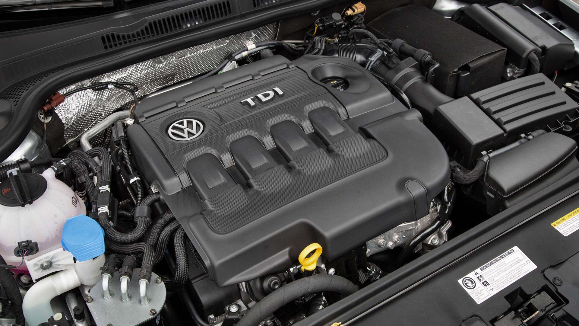 В чем суть скандала вокруг концерна Volkswagen