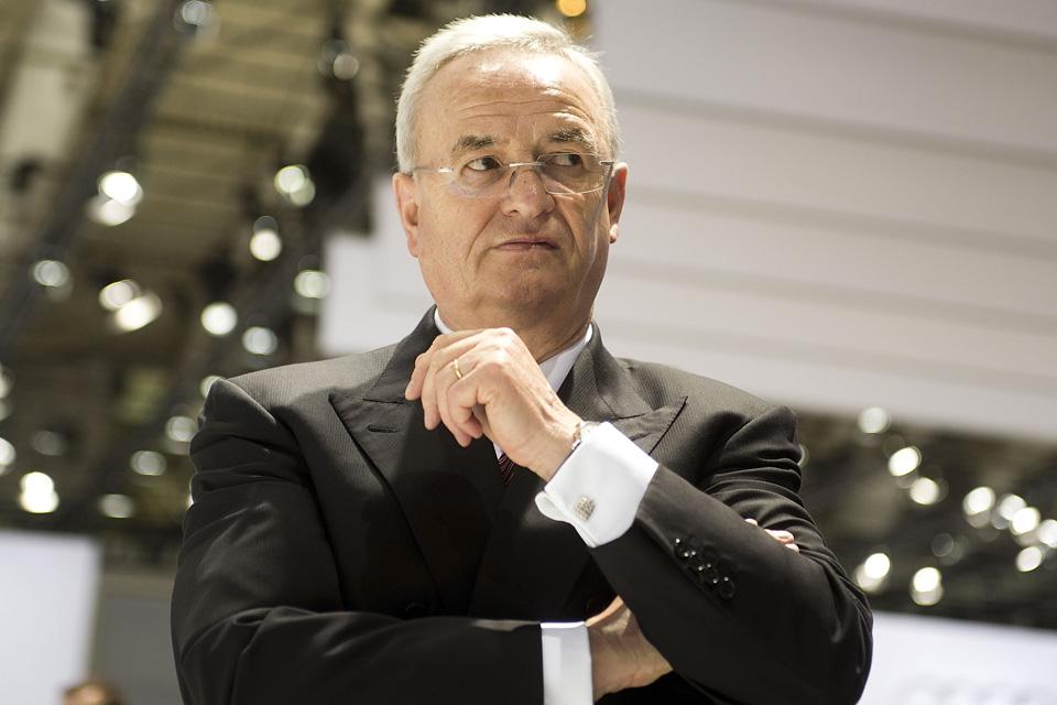 В чем суть скандала вокруг концерна Volkswagen. Фото 1