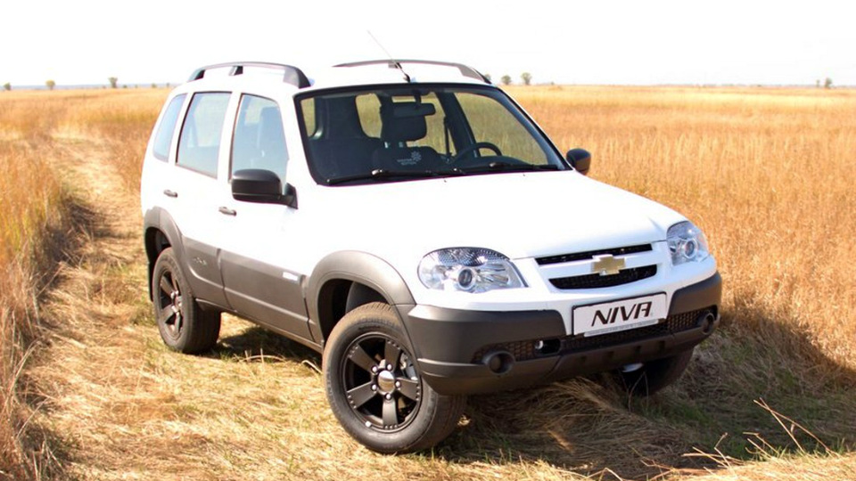 «GM-АвтоВАЗ» выпустит «зимнюю» версию «Нивы»