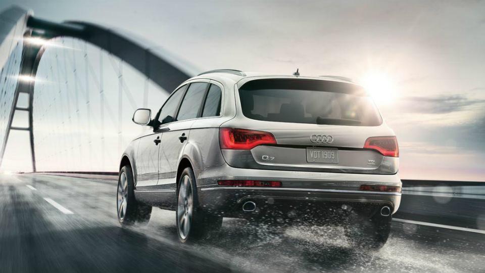 В США проверят токсичность трехлитровых дизелей VW, Audi и Porsche