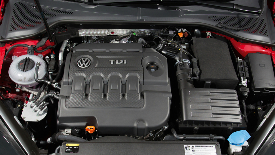 Росстандарт проверит Volkswagen в связи с «дизельным скандалом»