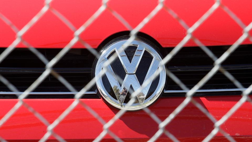 Швейцария запретила продажу дизельных «Фольксвагенов»