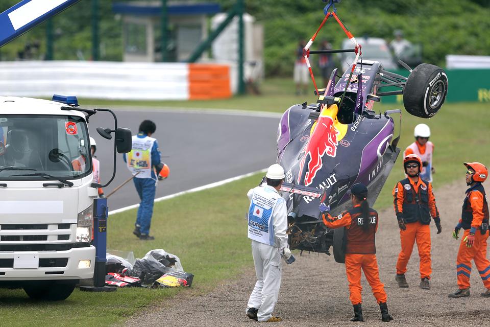 Очередной дубль Mercedes окончательно убил интригу в Формуле-1. Фото 5