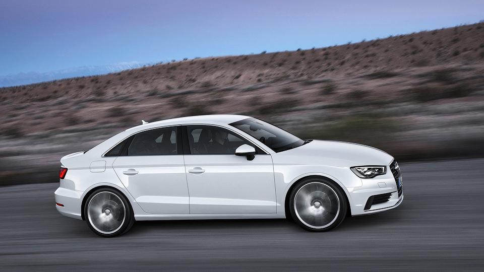 В «дизельный скандал» оказались вовлечены 2 миллиона Audi