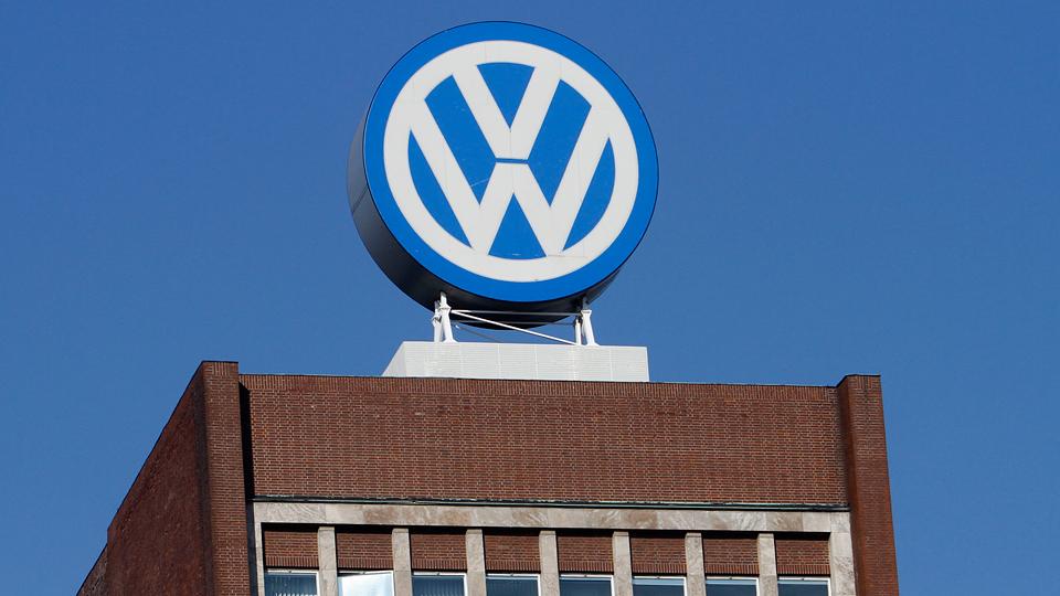 Volkswagen отстранил от работы топ-менеджеров Audi и Porsche