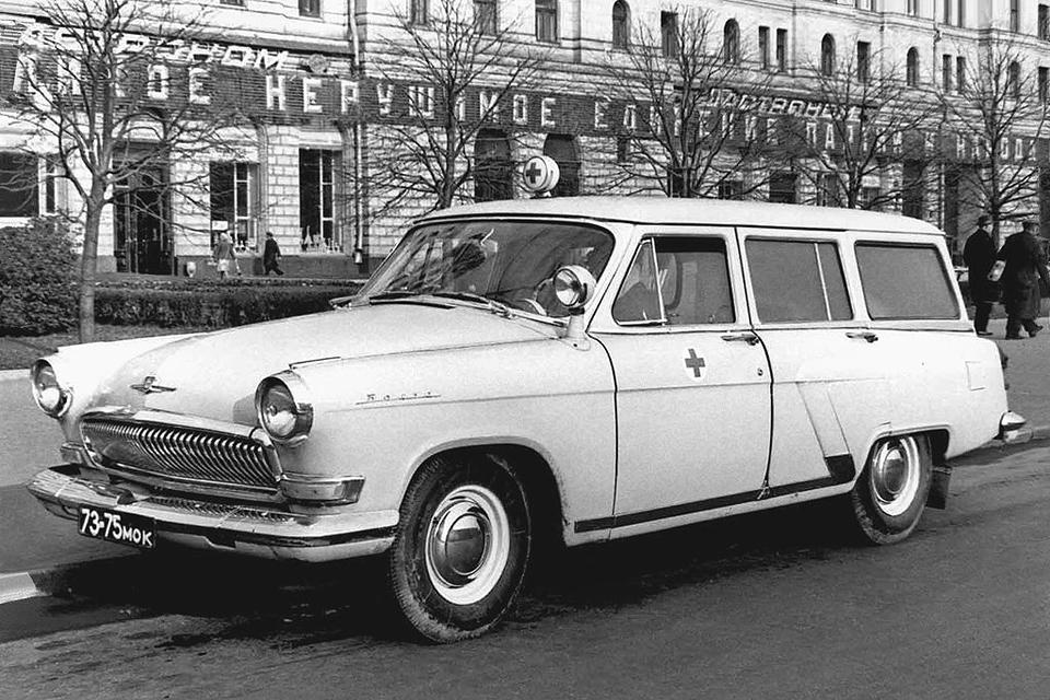 Какие советские машины пользовались спросом за рубежом. Фото 2