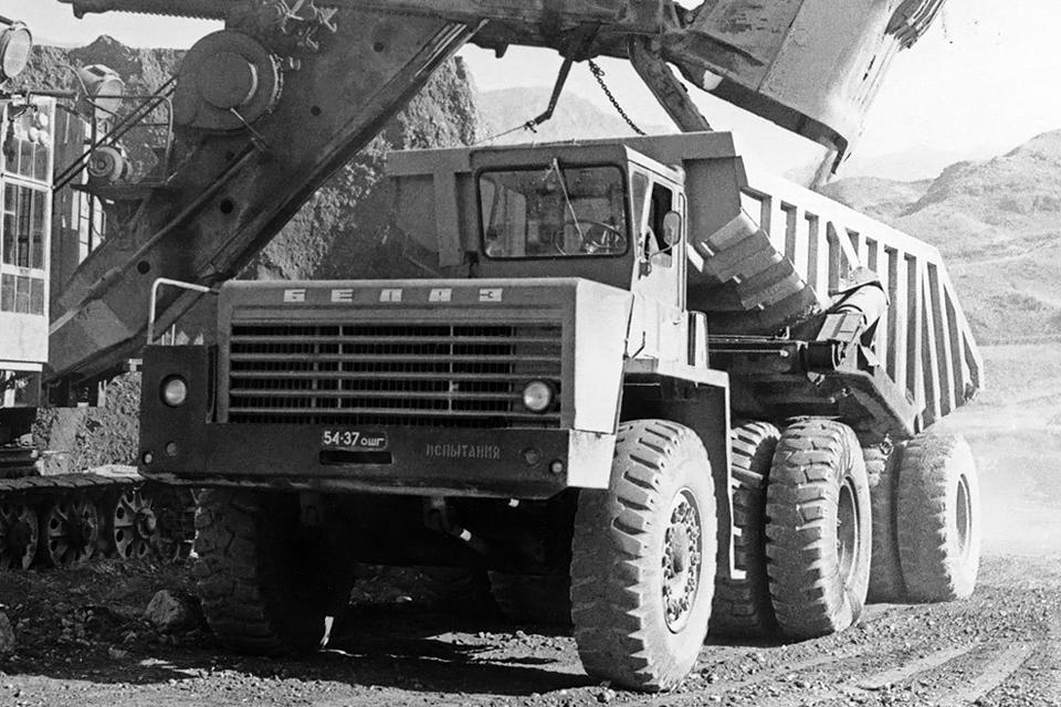 Какие советские машины пользовались спросом за рубежом. Фото 7