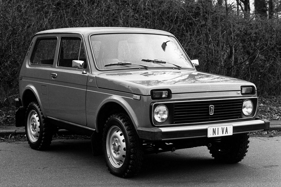 Какие советские машины пользовались спросом за рубежом. Фото 3