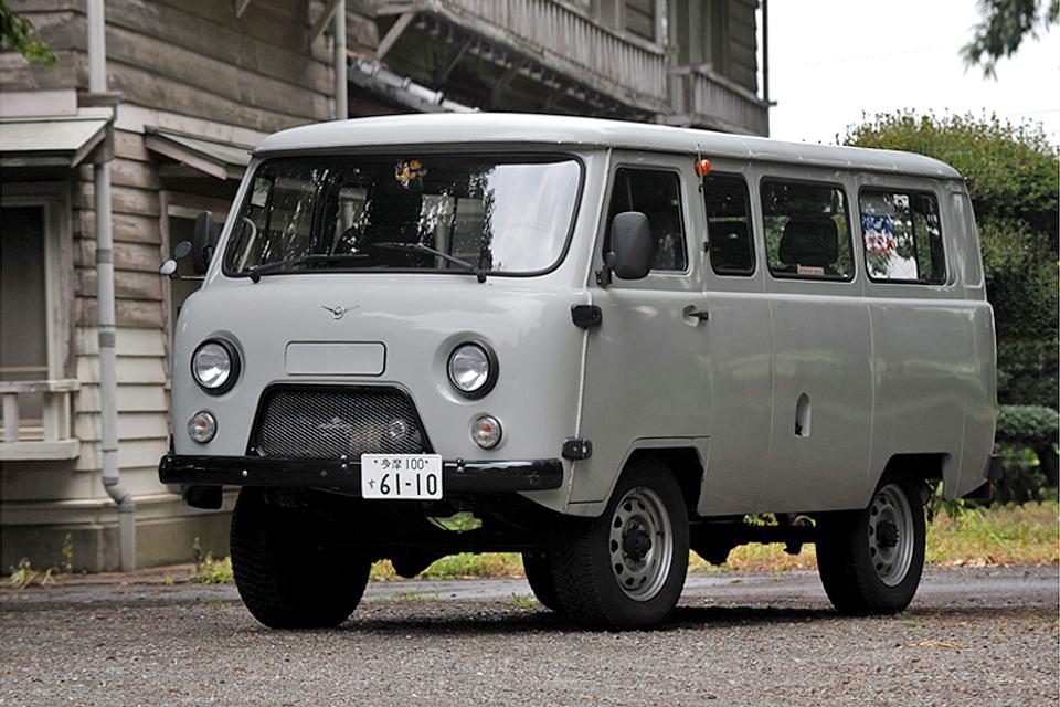 Какие советские машины пользовались спросом за рубежом. Фото 5
