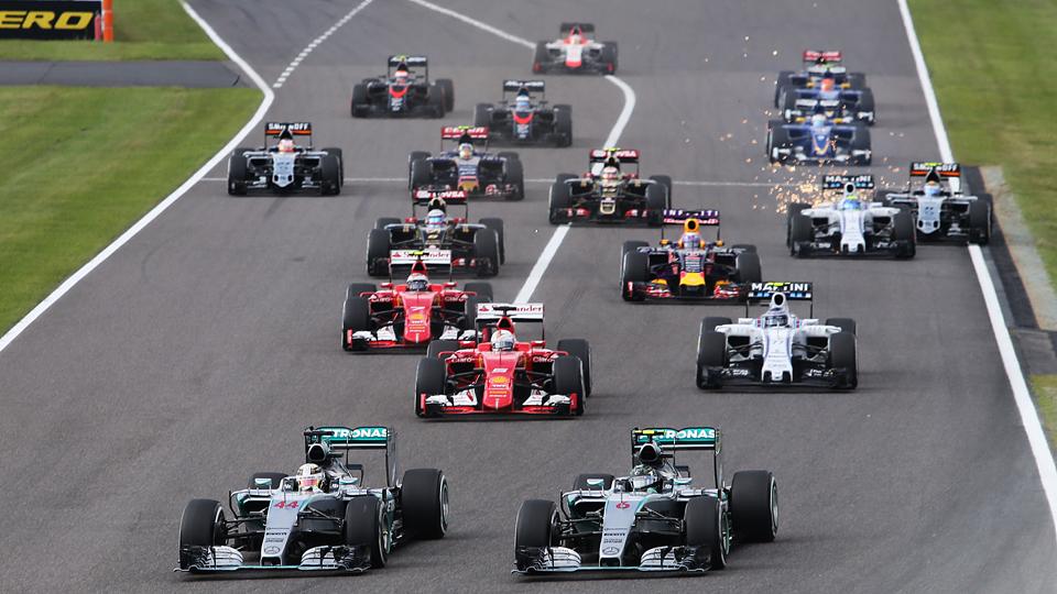 Бакинский этап Формулы-1 пройдет в один уикенд с «24 часами Ле-Мана»