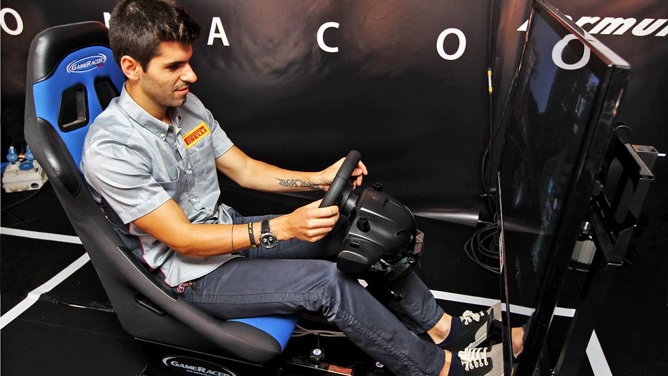 Бывший гонщик Формулы-1 завершил карьеру в 25 лет