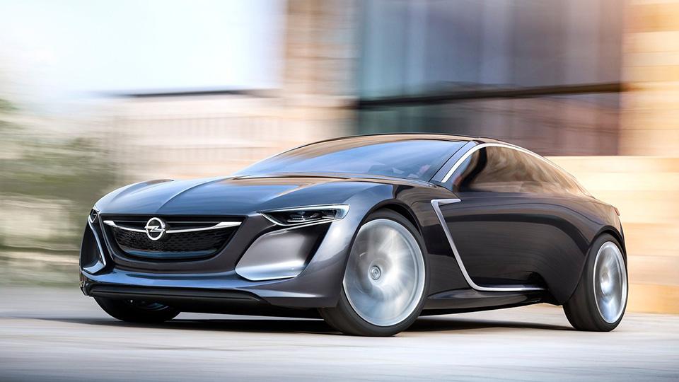Немцы возродят модель GT. Фото 1
