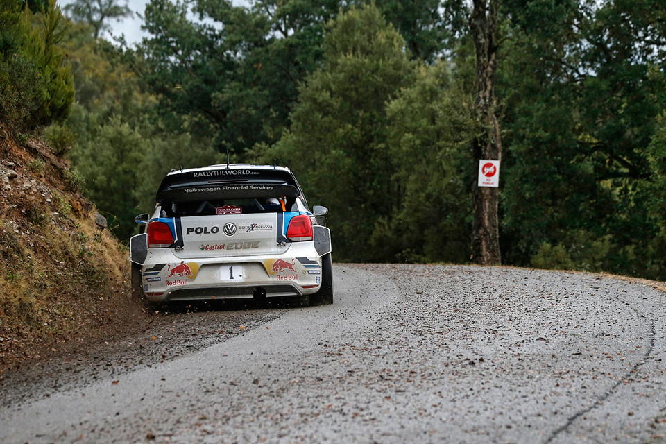 Как молодой валлиец из M-Sport стал главным героем французского этапа WRC. Фото 4