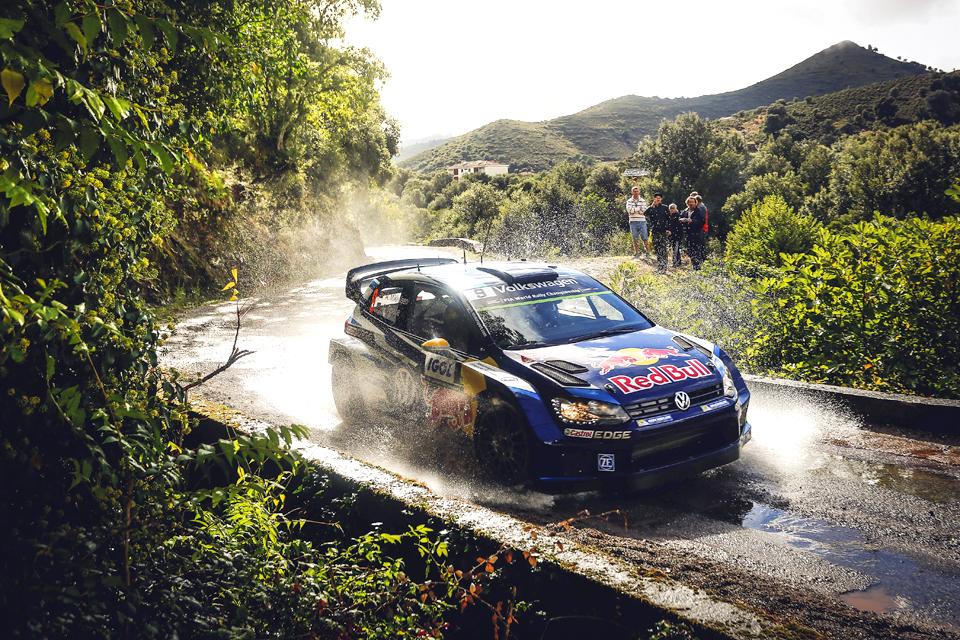 Как молодой валлиец из M-Sport стал главным героем французского этапа WRC. Фото 3