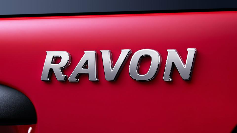 Модели Chevrolet вернутся в Россию под маркой Ravon